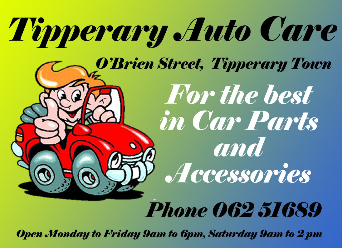 Tipperary Auto Care